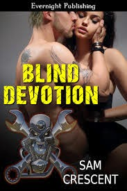 Blind devotion ( Chaos Bleeds book #4) by Sam Crescent