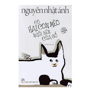 Có Hai Con Mèo Ngồi Bên Cửa Sổ ebook PDF-EPUB-AWZ3-PRC-MOBI
