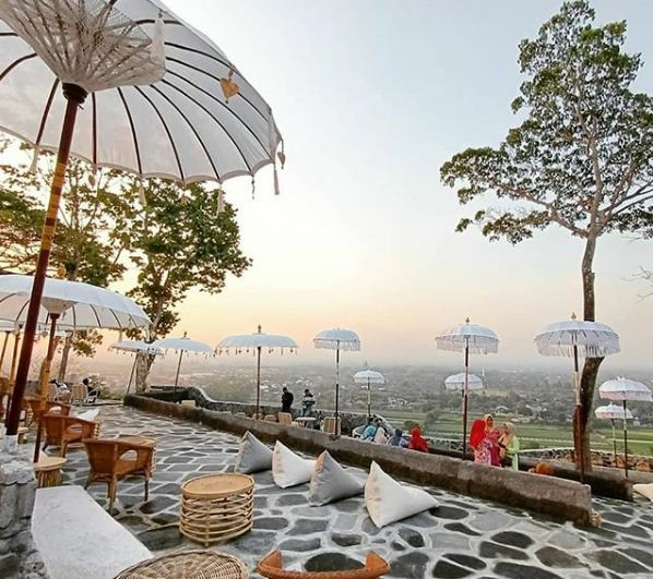 10 Most Popular Places to See In Yogyakarta, Indonesia