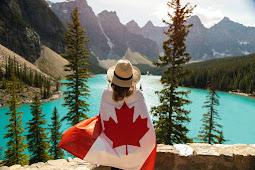 طريقة الهجرة الى كندا 2021