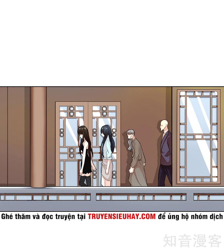 Nghịch Thiên Thần Y Chapter 17 video Upload bởi truyenmh.com