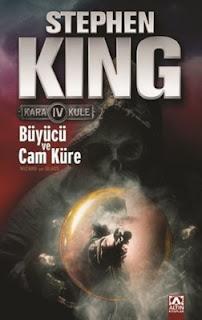 Büuücü ve Cam Küre - Stephen King - EPUB PDF İndir