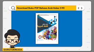 download ebook pdf  buku digital bahasa arab kelas 3 mi