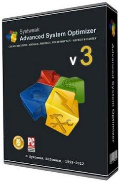 Advanced System Optimizer.