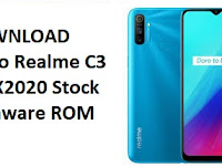 Oppo Realme C3 RMX2020 Stock Firmware