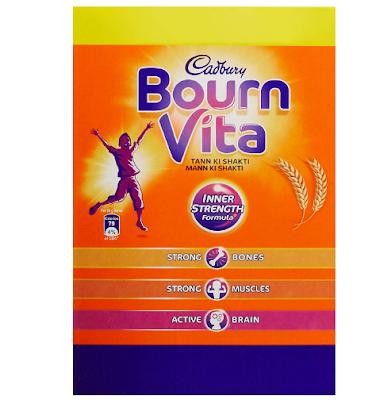 cadbury health drink