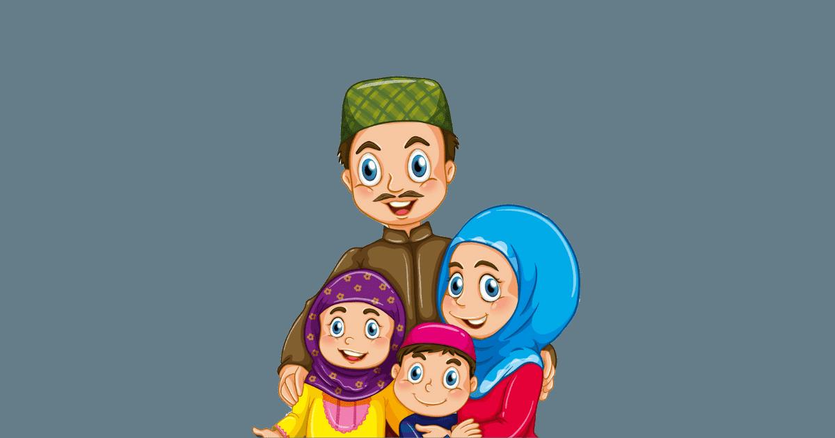 hukum suami mementingkan ibu dari isteri