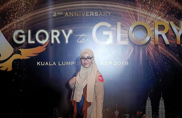 Matxi Corp Kembangkan Sayap Ke Malaysia - Sambutan Ulangtahun Ke-2 Matxi Corp