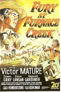 Watch Fury at Furnace Creek Online Free in HD