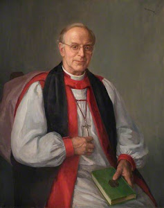 Donald Coggan (1909–2000), Archbishop of Canterbury (1974–1980)