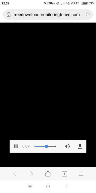 अपने नाम का ringtone कैसे बनाए download? Jio phone में अपने नाम कि ringtone कैसे बनाए in hindi mein?