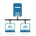 Studi kasus konfigurasi routing sederhana di jaringan kecil - part 1