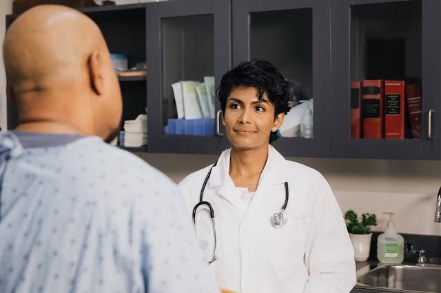 Hypothyroidism and Anemia treatment: