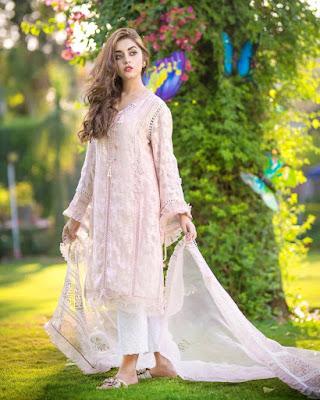 alizeh shah wedding pics