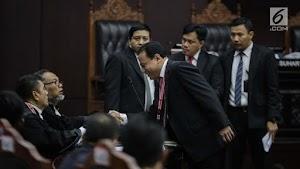 Tim Hukum Prabowo Mau Hadirkan Saksi dari Aparat Penegak Hukum