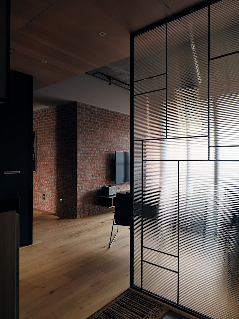 İç Mimaride Pleksi Glass (Pleksi Cam)