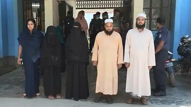 ইসলামপুরে শিক্ষার্থী নিখোঁজ ঘটনায় ৪ শিক্ষককে জেল হাজতে প্রেরণ