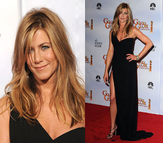 Estilo de Jennifer Aniston