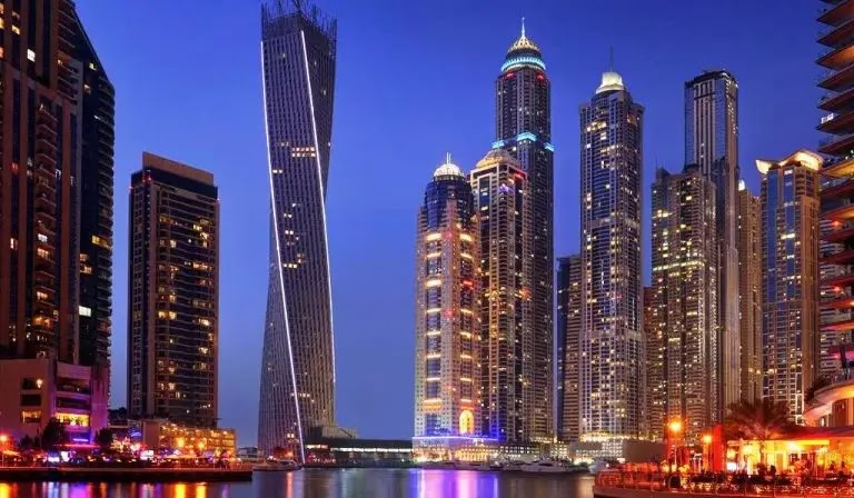 Find out how Dubai is ranked among the safest cities to travel in the world