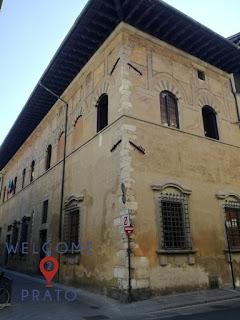 Immagine_Facciate_Palazzo_Datini_Prato
