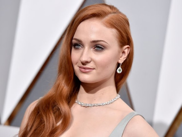 Sophie Turner Booked Her First Series Since Game of Thrones