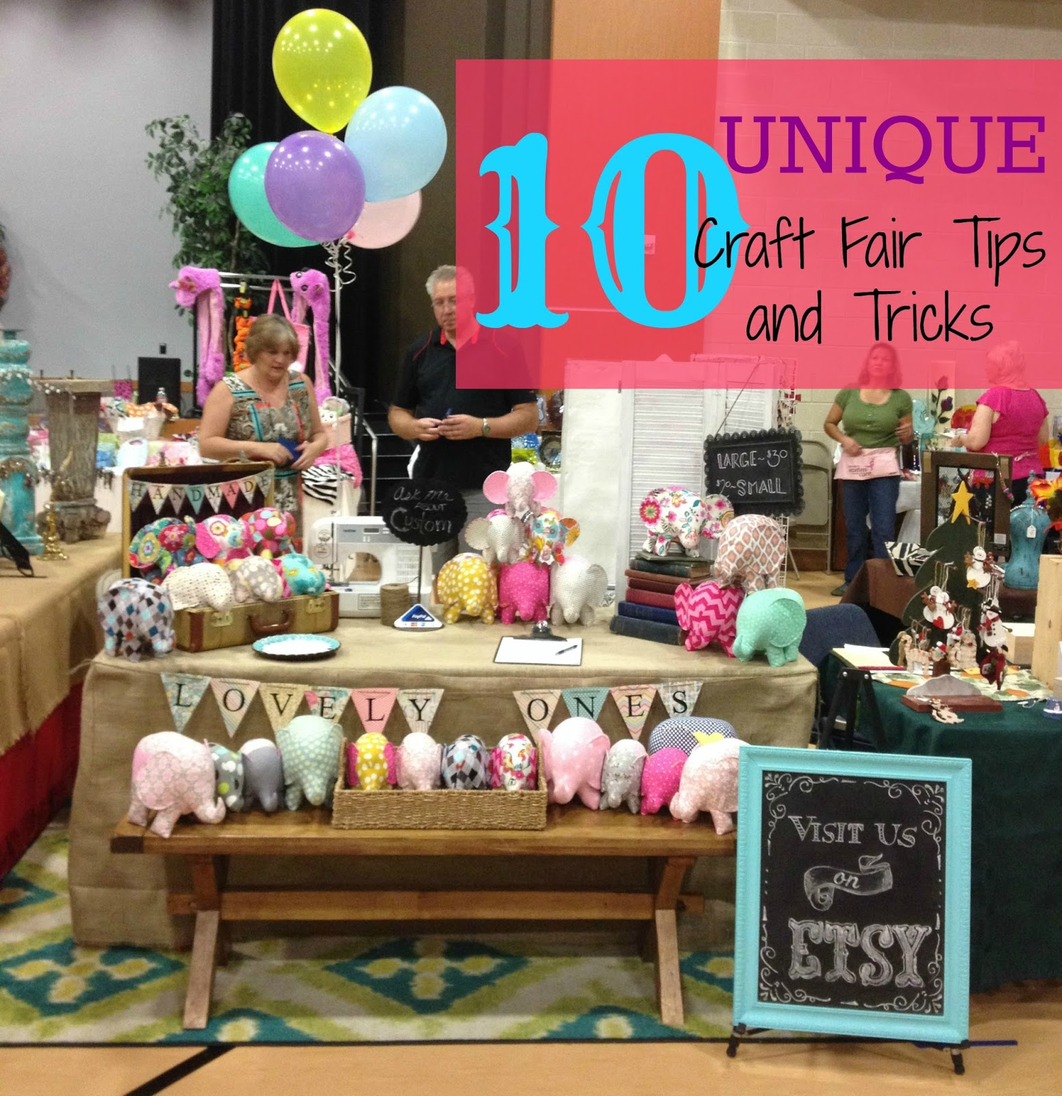 ideas for craft fairs 10 unique craft fair tips and tricks 4731