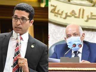 عاحل : بيان عاجل من البرلمان إلى الحكومة لمد طلبات التصالح ستة أشهر أخرى
