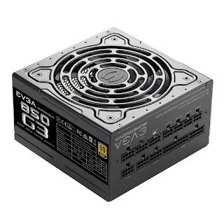 EVGA SuperNOVA 850 G3