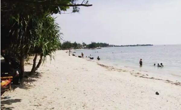 13 Tempat Wisata Pantai Di Jepara Yang Bagus Dan Indah ...