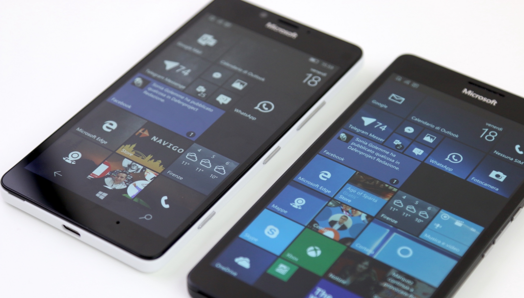[Editoriale] Microsoft termina il supporto a Windows 10 Mobile