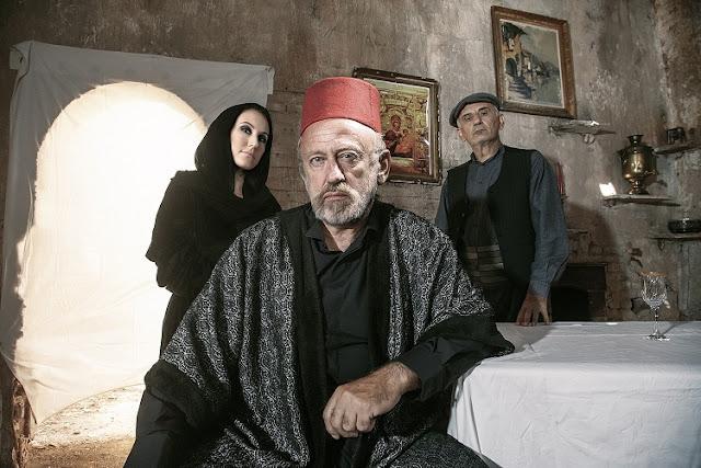 Θεσσαλονίκη: Ένα θεατρικό έργο για τη Γενοκτονία των Ελλήνων του Πόντου