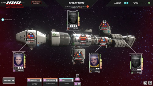 Tharsis (GOG) - PC (Download Completo em Torrent)