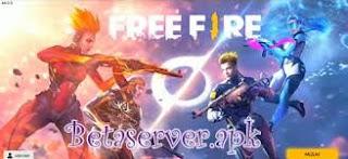 Beta Server Free Fire