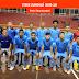 Sub-16 do Time Jundiaí sofre primeira derrota na Copa Regional