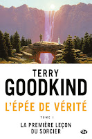 Terry Goodkind - L'épée de vérité