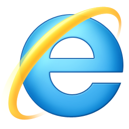 Browser Ineternet Explorer ( IE )