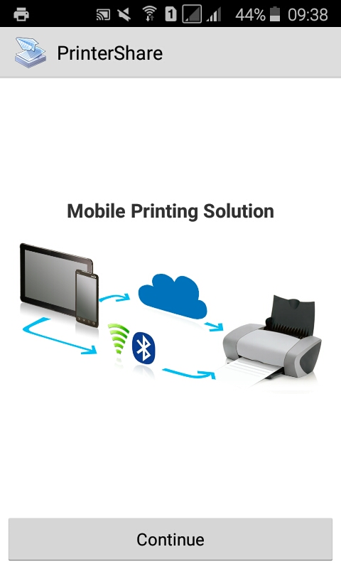 How to Print Documents from a Smartphone Without Using a Computer with PrinterShare