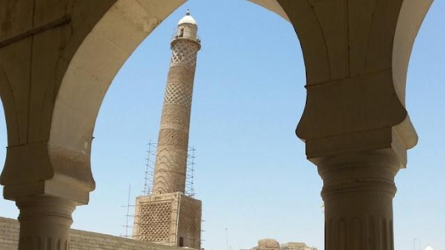 """Το αντιφασιστικό «Bella Ciao» ακούστηκε από τζαμιά στην Σμύρνη αντί του """"Allahu Akbar"""""""