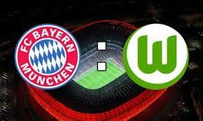 اون لاين مشاهدة مباراة بايرن ميونيخ وفولفسبورج بث مباشر 17-2-2018 الدوري الالماني اليوم بدون تقطيع