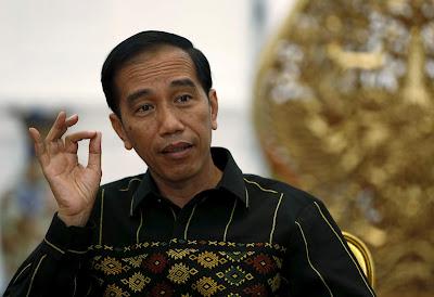 Jokowi akan Aktifkan Antiteror 'Super Elite' TNI dengan Catatan