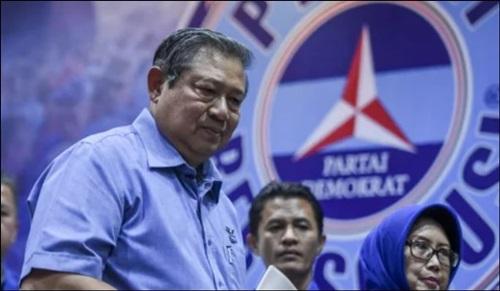 Gelar Pertemuan, DPD Demokrat Se-Indonesia Desak Kader Pengkhianat Segera Dipecat