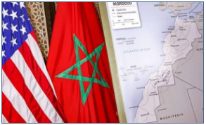 """رسميا...إدارة """"بايدن"""" تعلن عن موقفها من قضية الصحراء المغربية"""