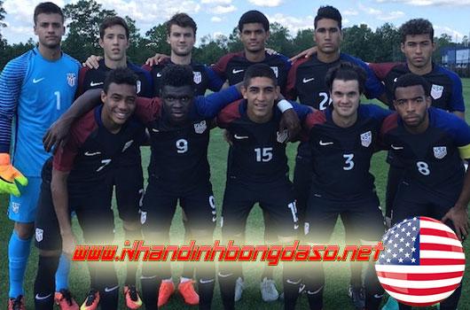 Nhận định bóng đá Ecuador U20 vs Mỹ U20, 15h00 ngày 22-05