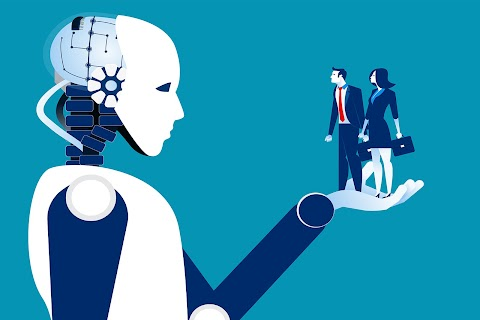 Artificial Intelligence in Marketing. What Can Its Combination Bring for Us?