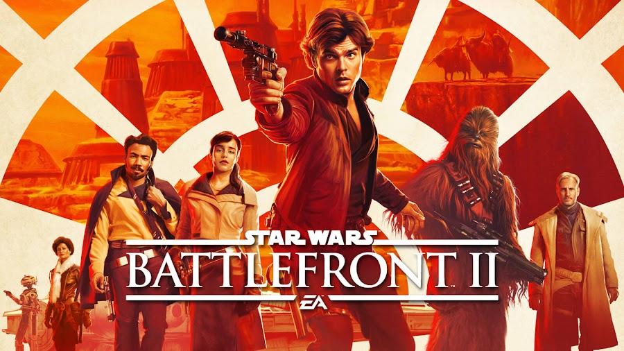star wars battlefront 2 han solo season
