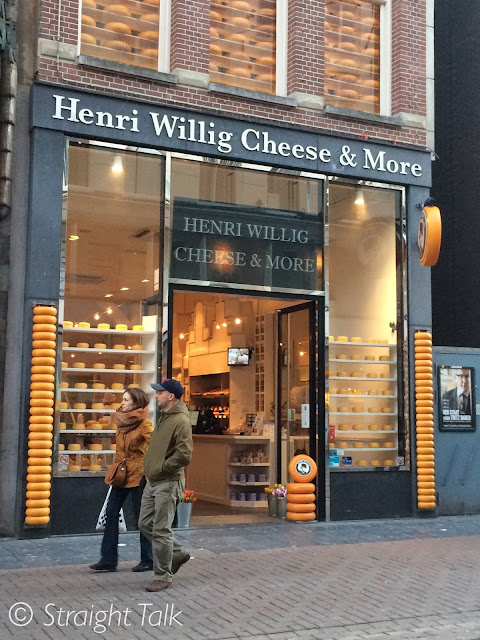 Cheese & More Amsterdam