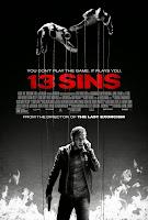 13 Sins (2014) online y gratis