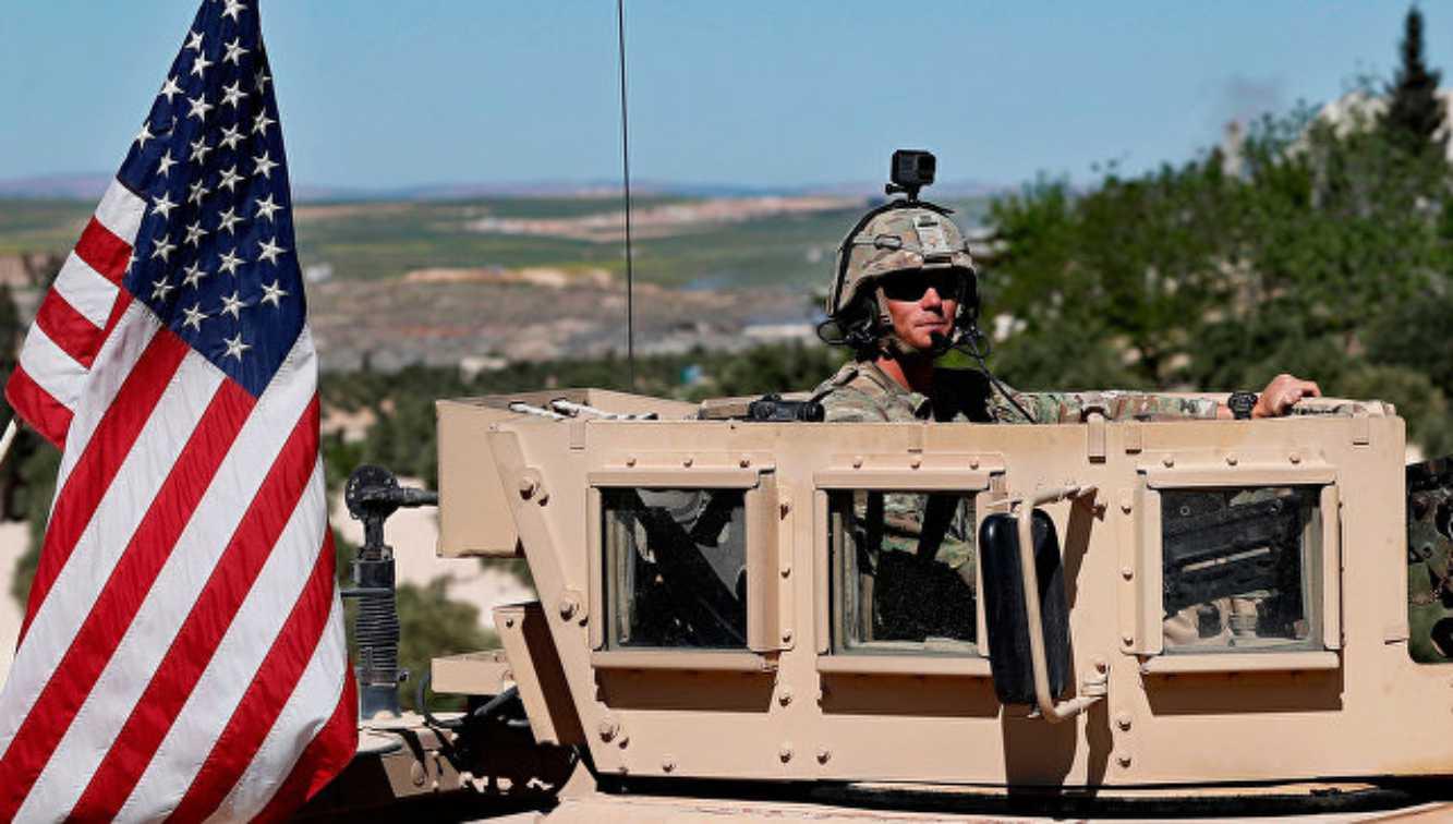 Jenderal Amerika dituduh melakukan pelecehan terhadap kolonel