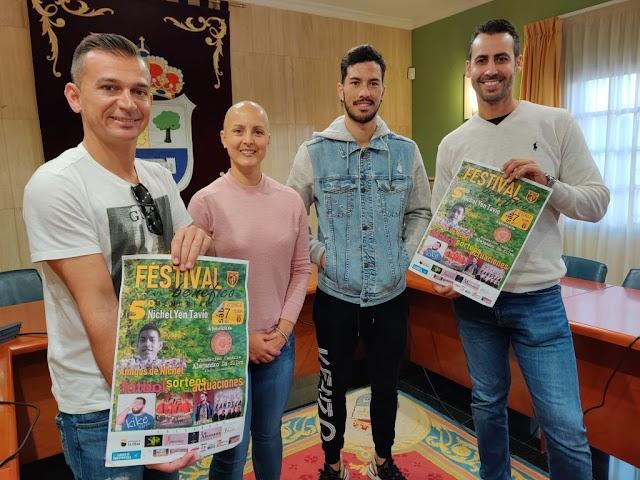 Fuerteventura.- Amigos de Níchel Yen y del humorista Kike Pérez se enfrentan este sábado en El Cotillo por un fin solidario