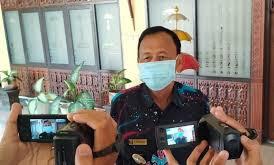 Antisipasi Penyebaran Corona, Walikota Metro : Tolong Kepala OPD Atur Jumlah Pegawai Piket